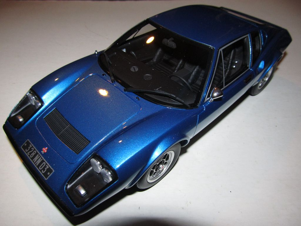 Ma petite collection d'anciennes ..........en miniatures Ligier10