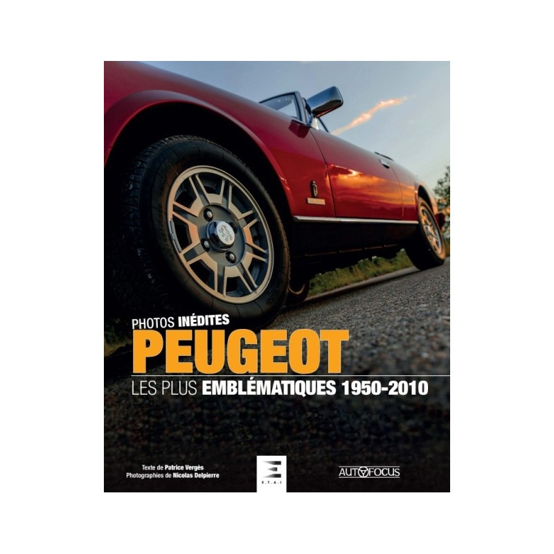 Ma petite collection d'anciennes - Page 5 Peugeo42