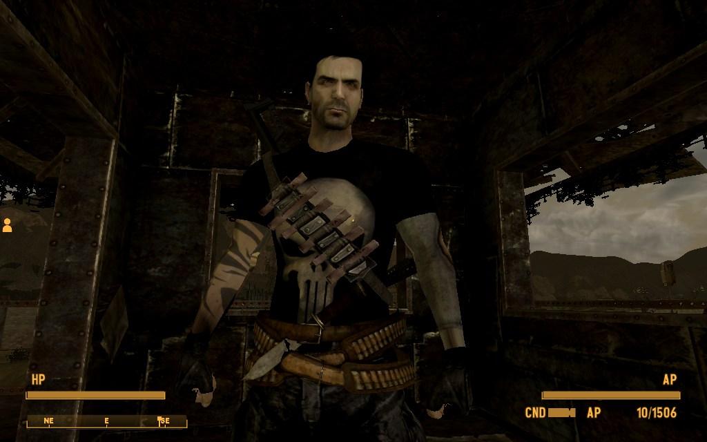 Fallout Screenshots XIV - Page 2 Screen10