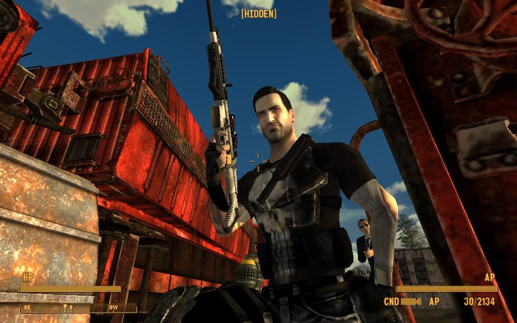 Fallout Screenshots XIV - Page 2 Screen12