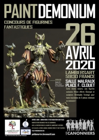 PAINT DEMONIUM 2020 - Topic Officiel Affich10