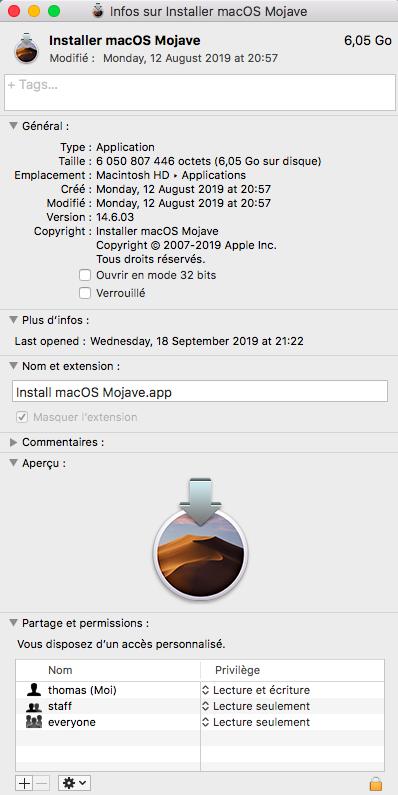 RÉSOLU-[IMPOSSIBLE] : Mojave sur ASUS Z97 - P Captur11