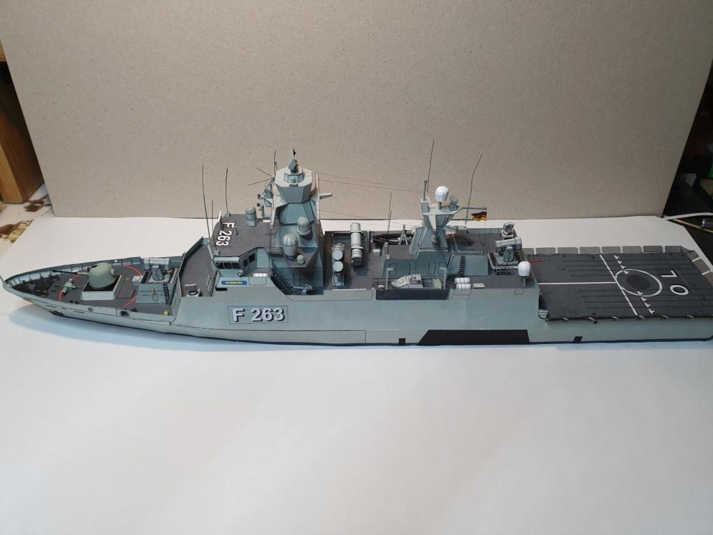 Korvette OLDENBURG, Kl. K130 Bundesmarine, Passat(vergr)1:200 gebaut von Bear58 - Seite 2 20200110
