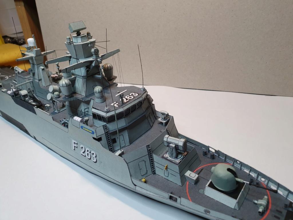 Korvette OLDENBURG, Kl. K130 Bundesmarine, Passat(vergr)1:200 gebaut von Bear58 - Seite 2 20200113