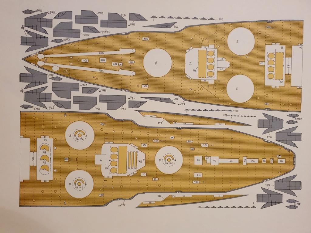 SMS OLDENBURG (1910), GPM, 1:200 (auch OLDENBURG, die Dritte) 20200119