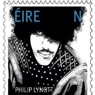 BLACK ROSE ANNIVERSARY TIMBRES EIRE POST Fb_img16