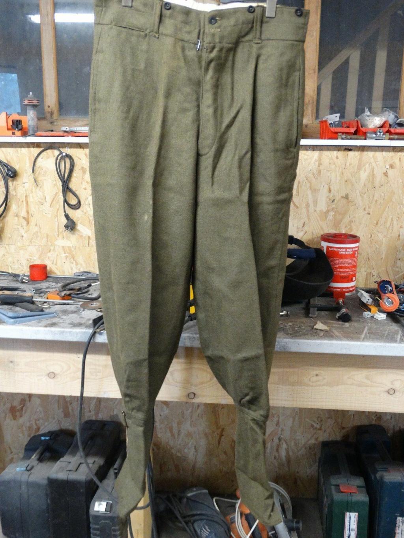 Pantalon golf modèle 38 4_0110