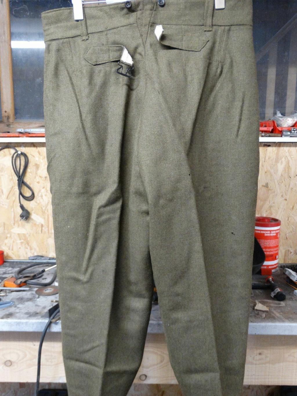 Pantalon golf modèle 38 5_0110