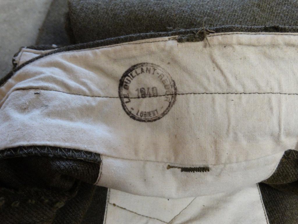 Pantalon golf modèle 38 610