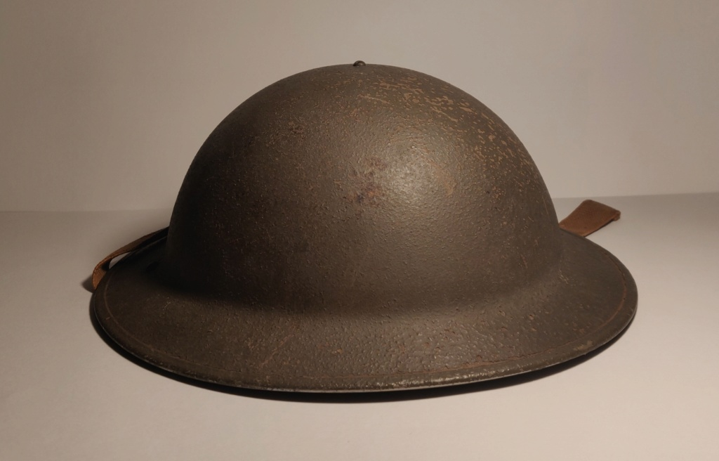 Casque Brodie mk II 1942  Img_2025