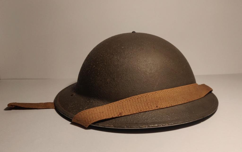 Casque Brodie mk II 1942  Img_2026