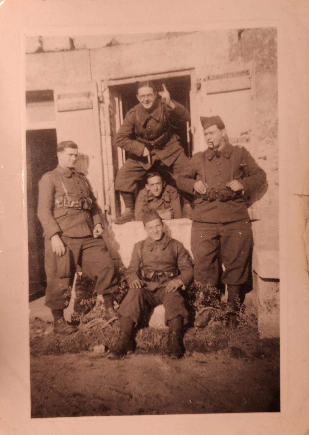 Veste française seconde guerre 1938 inconnue  Img_2044