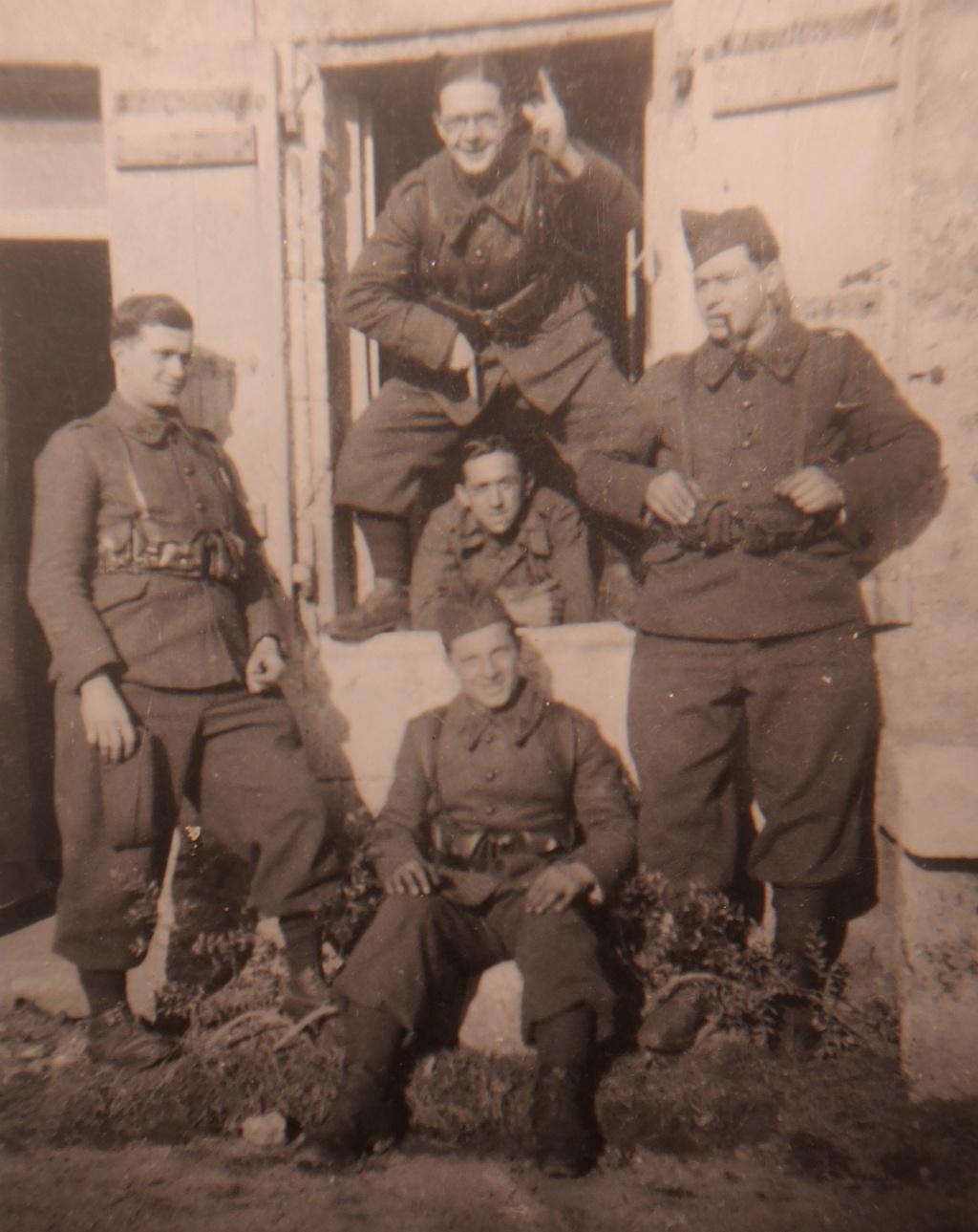 Veste française seconde guerre 1938 inconnue  - Page 2 Img_2047