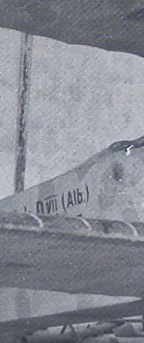 Avion allemand camouflé première guerre mondiale  Img_2059