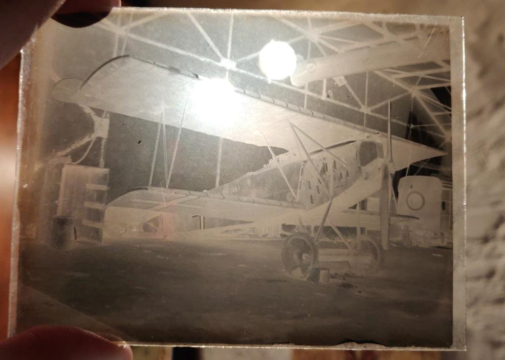 Avion allemand camouflé première guerre mondiale  Img_2060