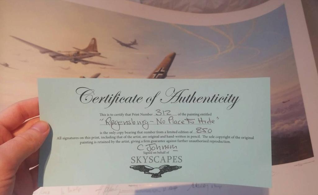 Signatures pilotes Luftwaffe originales ?  Screen53