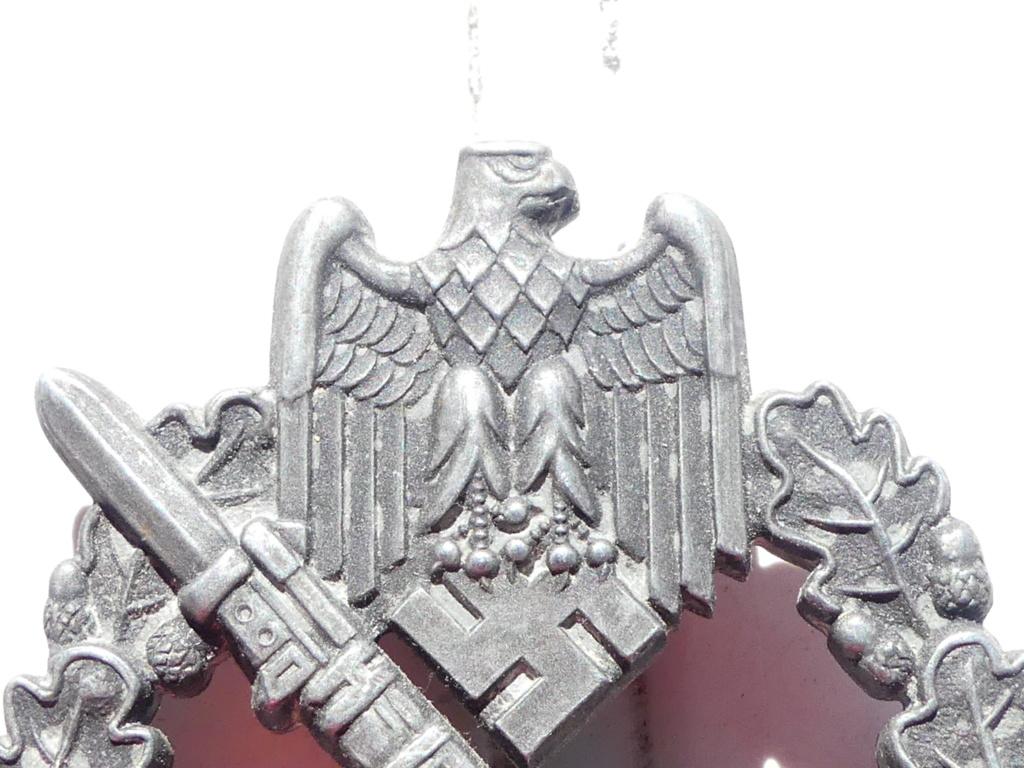Infanterie allemand ww2  P1010110