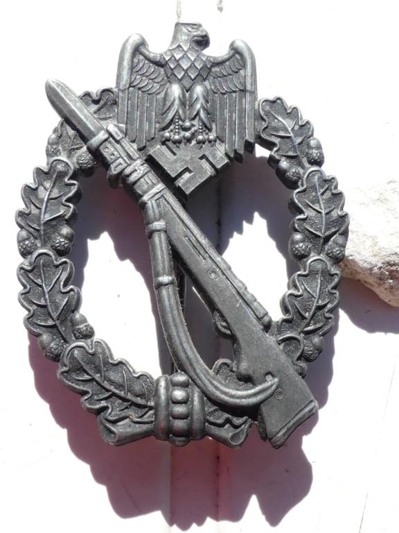 Infanterie allemand ww2  P1010112