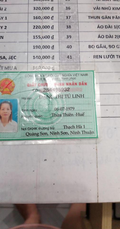 Cảnh báo đối tượng Lừa Đảo, ADAMIS, Tú + Đạt (0975228600, 0908384524) 1510