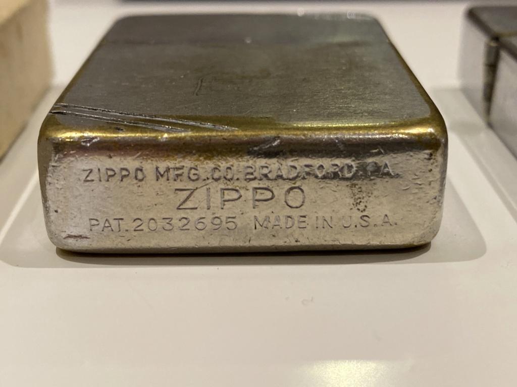 Zippo collection de carrera79 Img_7019