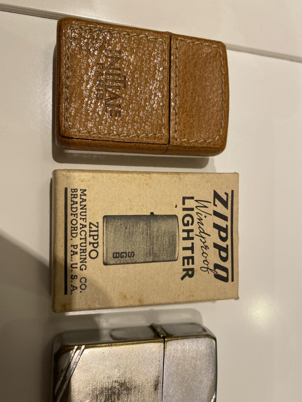 Zippo collection de carrera79 Img_7021