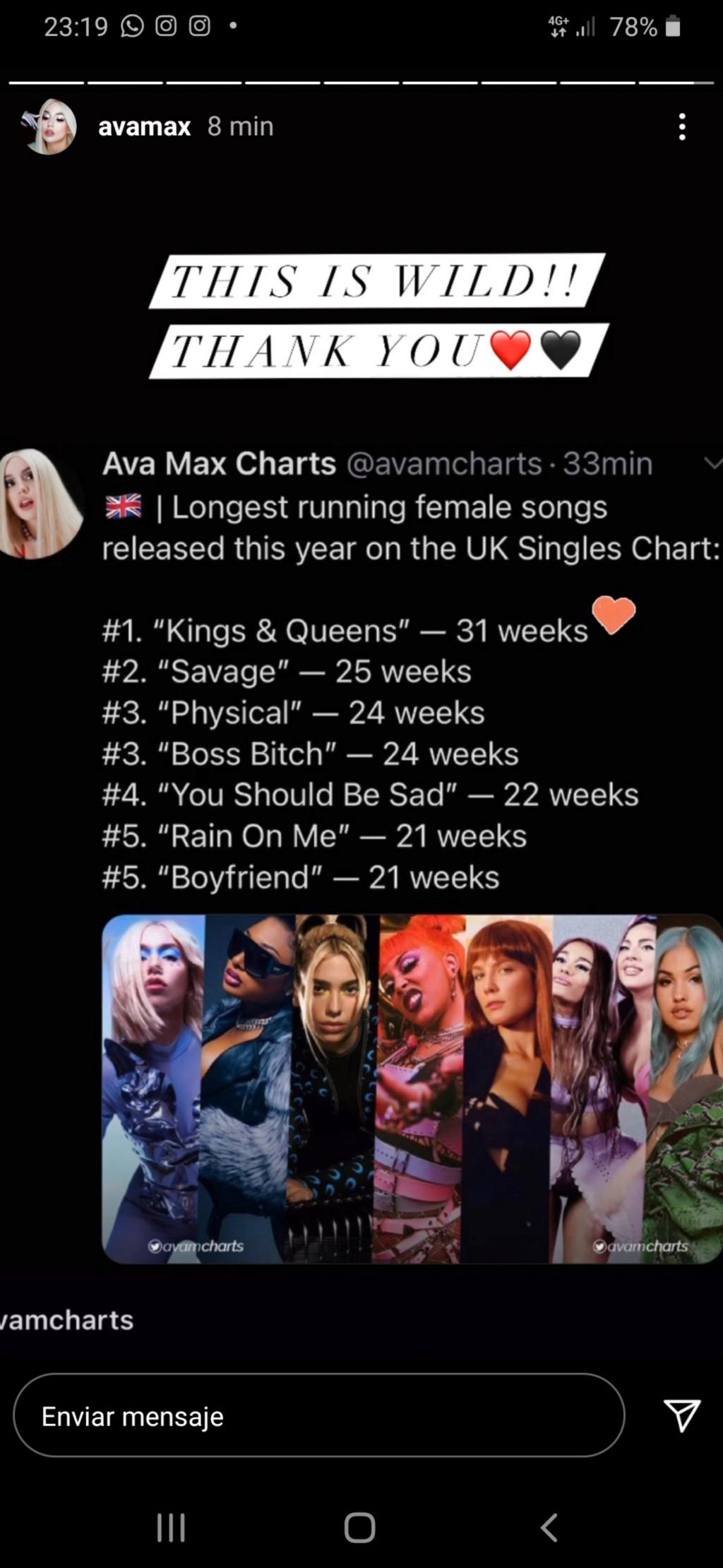 """Ava Max >> álbum """"Heaven & Hell"""" - Página 16 Inshot14"""