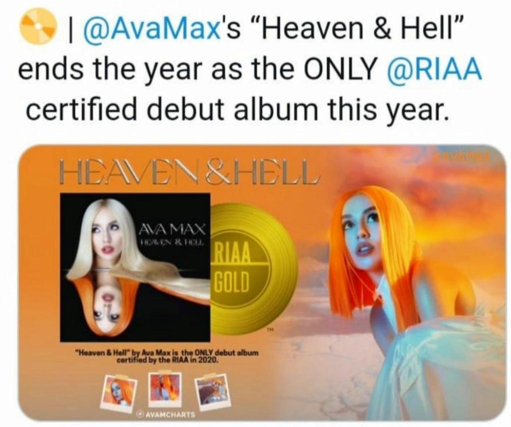 """Ava Max >> álbum """"Heaven & Hell"""" - Página 17 Inshot16"""