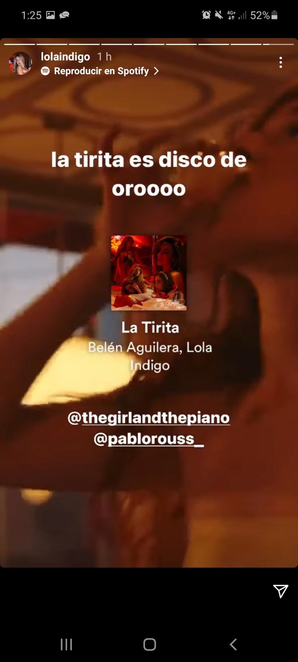 """Lola Indigo >> álbum """"La Niña"""" - Página 19 Screen21"""