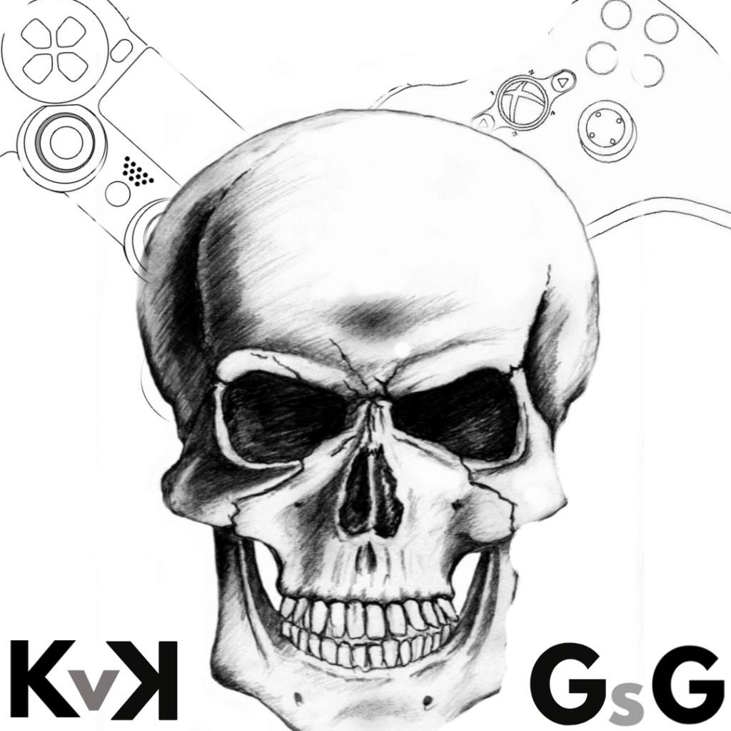 God Squad Gaming Logopi12