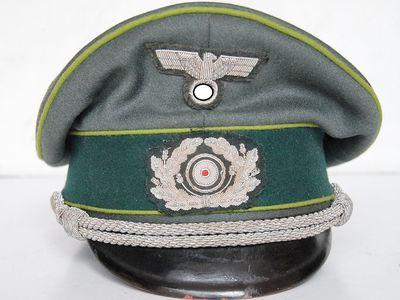 casquettes allemandes  14034911