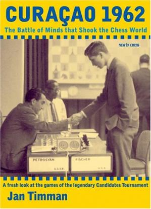 Curacao 1962 - The Battle of Minds That Shook the Chess World Badc5e10