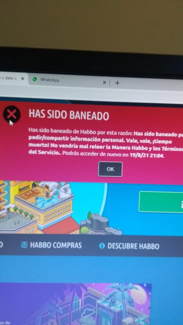 Cuenta ban Whatsa10