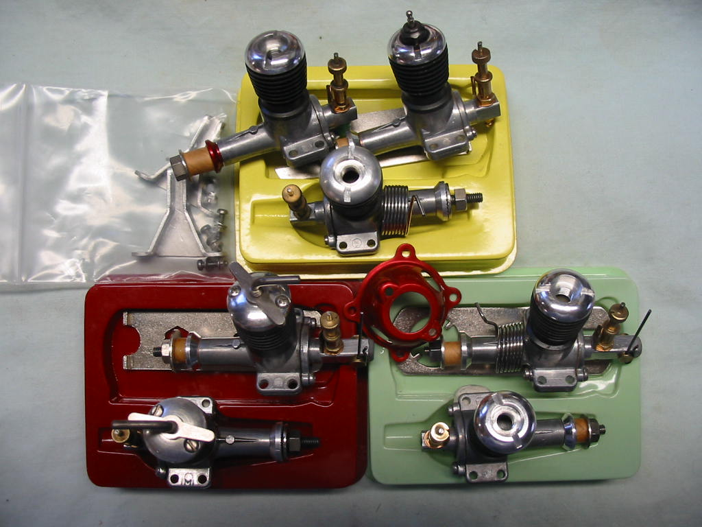 Picked up these engines from Etsy --- Rare Cox .10 engine? 001_en15