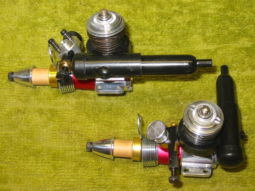 Sanwa Cox Engines .051 001_sa10