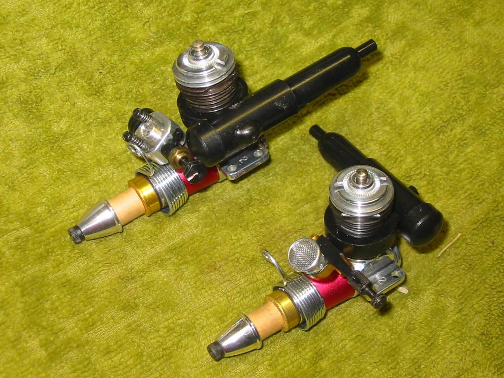 Sanwa Cox Engines .051 002_sa11