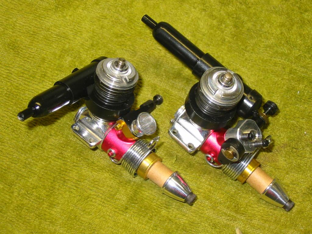 Sanwa Cox Engines .051 003_sa10