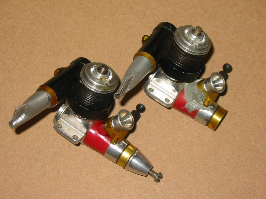 Sanwa Cox Engines .051 004_sa10