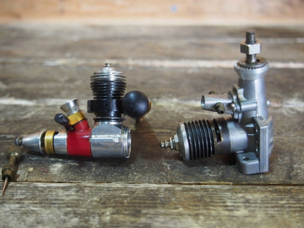 Picked up these engines from Etsy --- Rare Cox .10 engine? 006_en10
