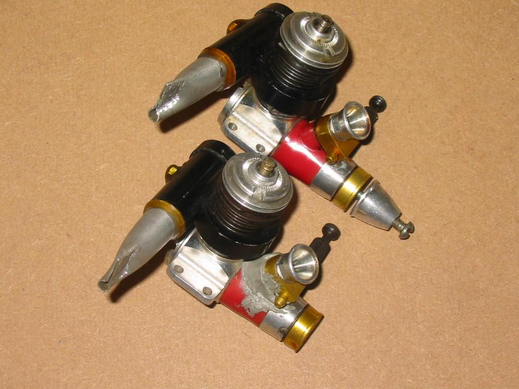 Sanwa Cox Engines .051 006_sa10