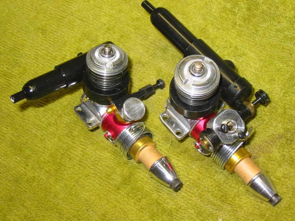 Sanwa Cox Engines .051 006_sa11