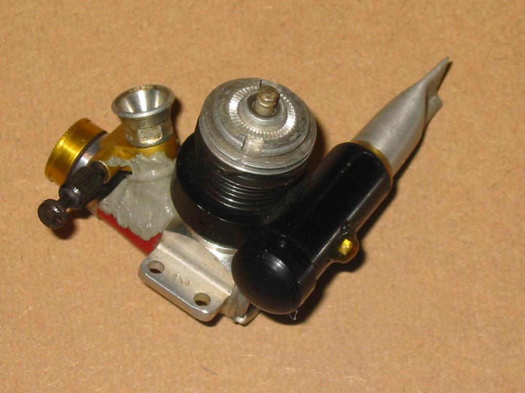 Sanwa Cox Engines .051 009_sa10