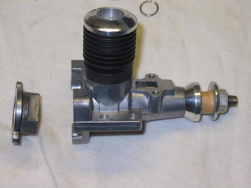 Enya 06 11 Stunter glow engine crank/prop nut help. 24_bac10