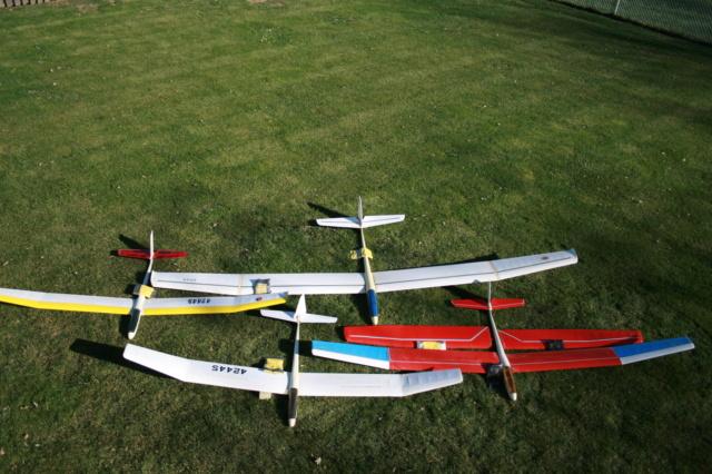 Airtronics Square Soar 72 Aquila10