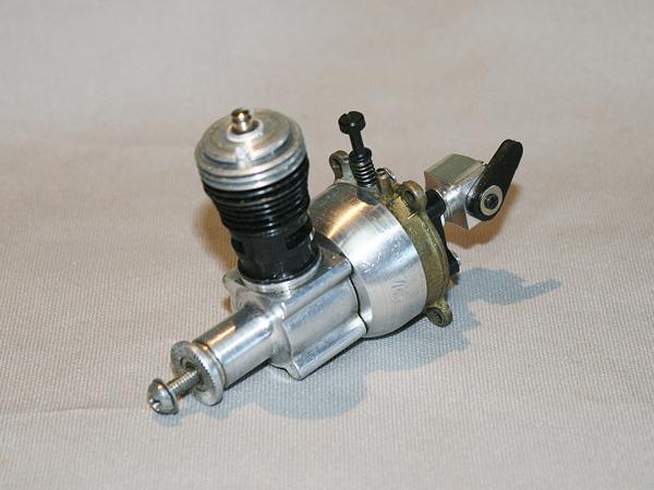 RC Carburetor for Cox Pee Wee .020 / .049 / Tee Dee .010 - .020 - .049/.050/.051 Baby_b11