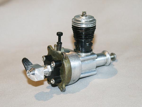 RC Carburetor for Cox Pee Wee .020 / .049 / Tee Dee .010 - .020 - .049/.050/.051 Baby_b12