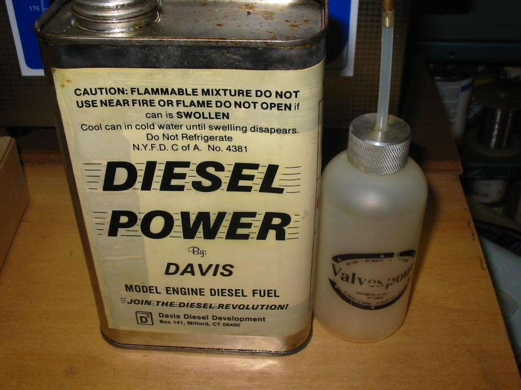 Diesel Fuel Question Davis_10