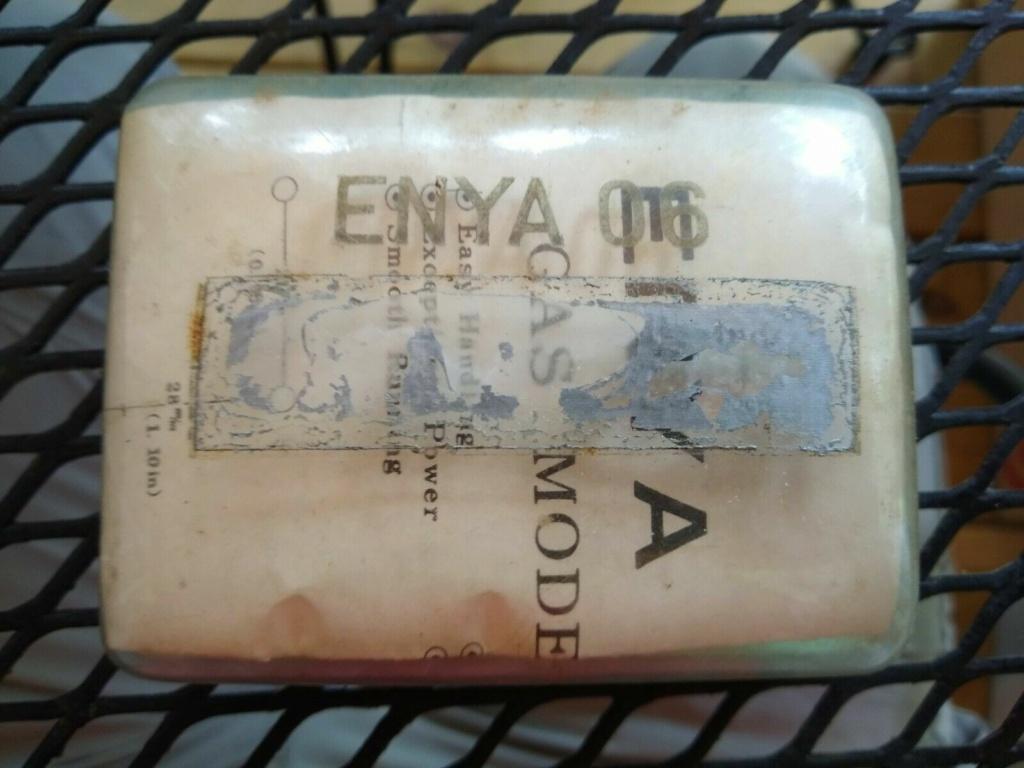 Enya .06 TV - A little more Cox like Enya_027