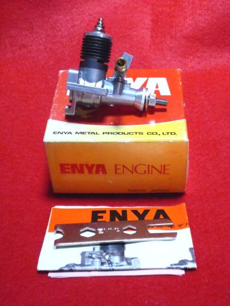 Cox .074 Queen Bee nelson plug - Page 3 Enya_040