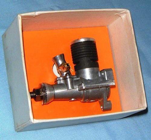 Enya .049 / .06 / .08 and .10 ---- made for Japan (family). Enya_041