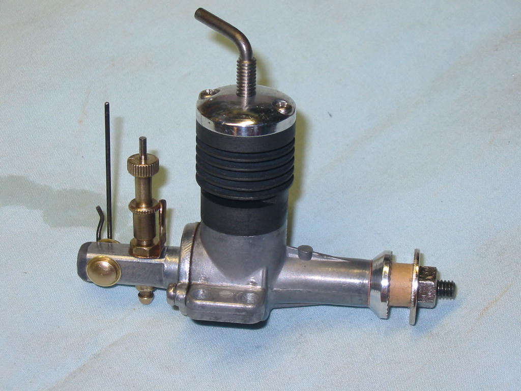 Enya 06 T.V Diesel Rear Induction Reconditioned  Enya_059